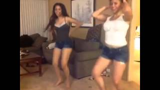 Killing me softly  gettin our Beyoncé on (fifth harmony)