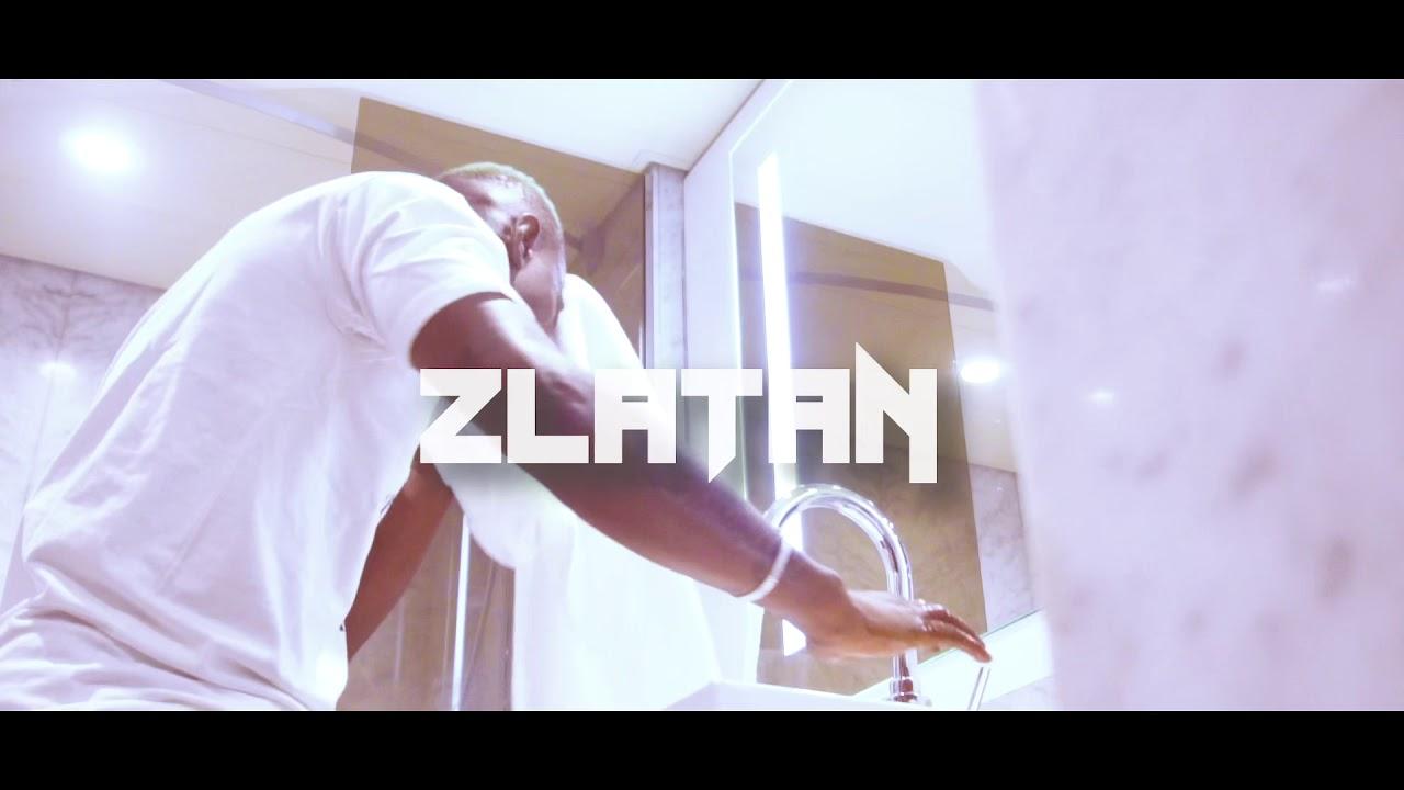 Zlatan - Ijaya (Freestyle) (Official Video/music) - Naijajeodax
