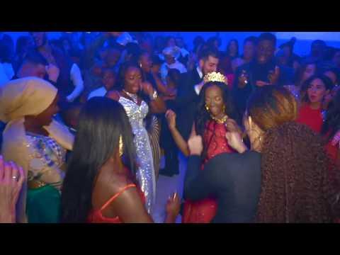 Dj Farid Dj Mariage Mixte 2019 Dj Paris ( Afro House Reggeton RapFr Taki Taki ) Dj Snake Remix