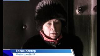 На Ленинском проспекте произошел пожар(, 2013-03-25T15:21:52.000Z)
