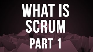 Agile Scrum Training Series