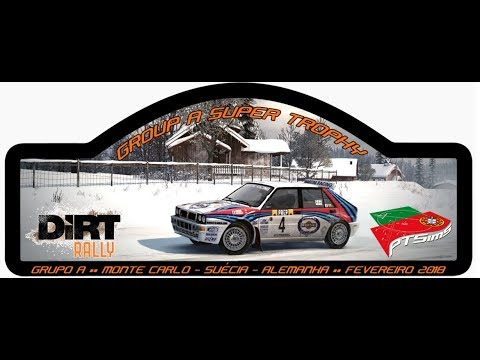 """Group A Super Trophy By PTSims """"registrations are open"""""""