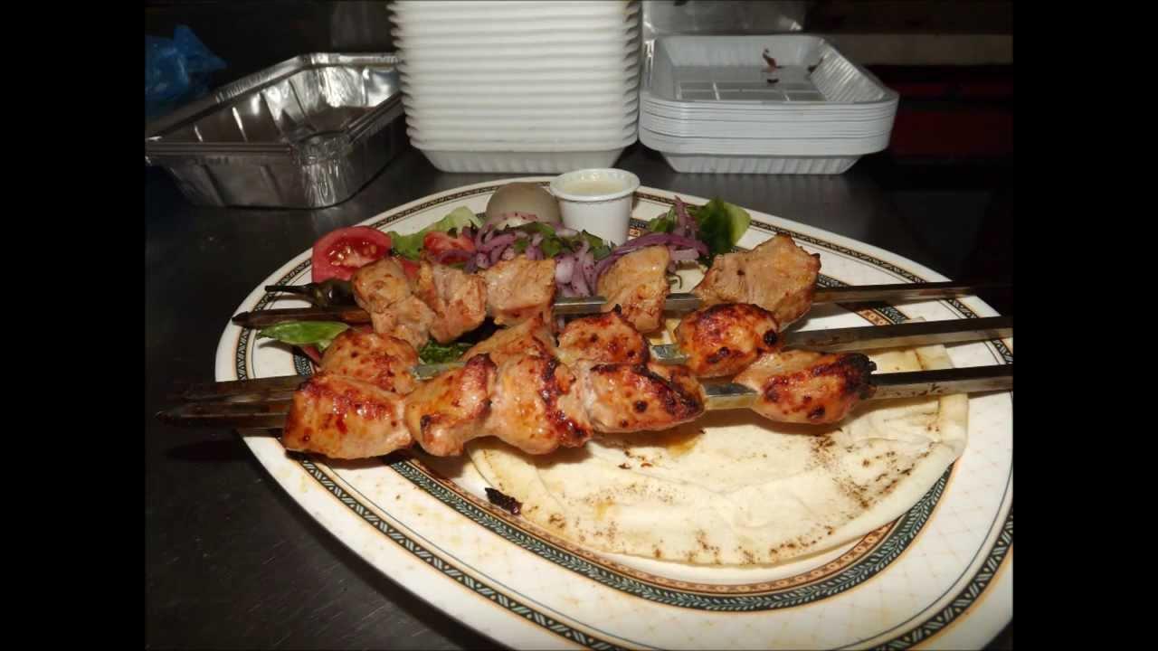 Ashwaq Rest مطعم اشواق التركي Youtube