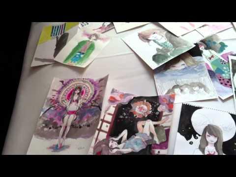 中川晋介 art kyoto 2012 を見る