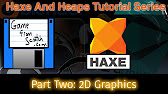 Colyseus Multiplayer Client for Haxe - YouTube