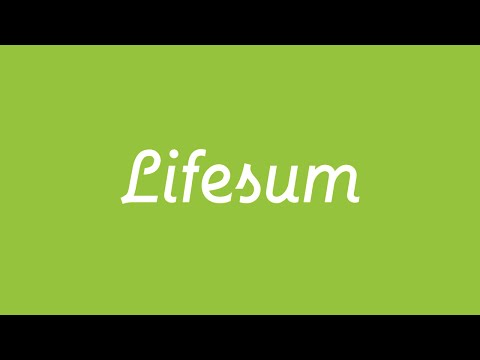 Lifesum app review. How To Add Food With Barcode Scanner