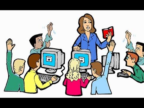 Введение в информатику