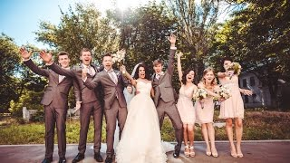 Artiom & Kristina's Wedding Movie