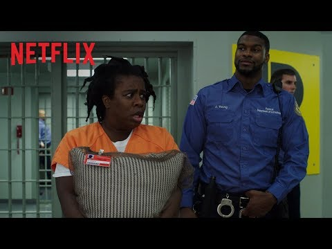 オレンジ・イズ・ニュー・ブラックシーズン6 予告編Netflix
