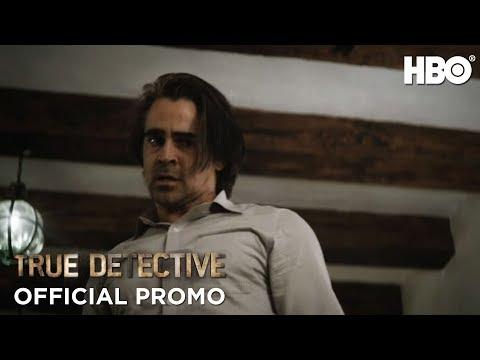 True Detective Season 2: Stand (HBO)