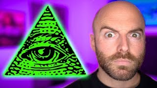 EERIE Pieces of Evidence that the ILLUMINATI Exist!