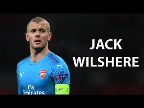 Jack Wilshere - Fighting Till The End