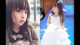 Lưu sở điềm cô bé thiên thần đang gây sốt hơn 3 triệu lượt xem
