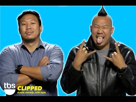 People Try Awesomely Bad Haircuts For the First Time