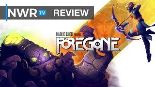 Foregone (Switch) Review - Diablo 2D (Video Game Video Review)