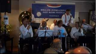Holland Banjo Band + Tom Stuip @ Holland Jazz Banjo Festival - Part 2