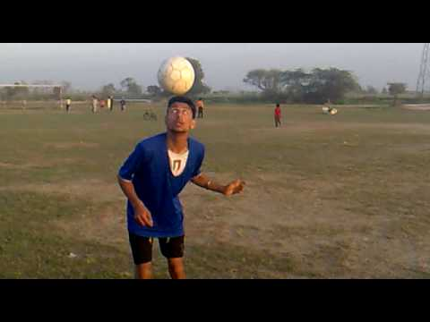 Skills by JFC player