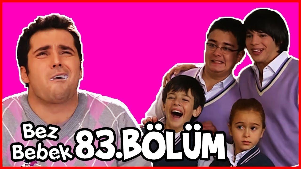 Bez Bebek 83.Bölüm - Full Bölüm - Tek Parça