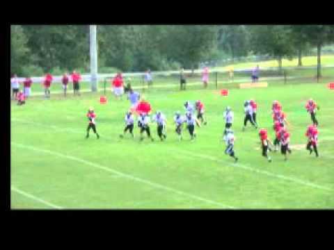 95 yard TTTTTDDDDDD!!!!!!!!!!!