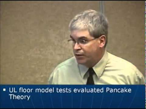 NIST WTC Report Refuted by Kevin Ryan