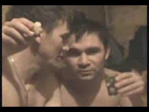 Васькино.рф 2008 баня