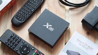 X96 Игровая Самая дешевая приставка Посылка с ALIEXPRESS