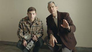 The Mountain – Tye Sheridan & Jeff Goldblum – Official Trailer