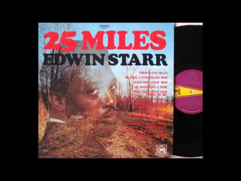 Edwin Starr - Soul City (Open Your Arms To Me)