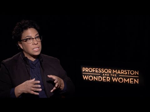 Professor Marston & The Wonder Women director talks depicting kink and polyamory on-screen