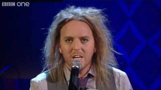 Tim Minchin's Song - Friday Night with Jonathan Ross - BBC One