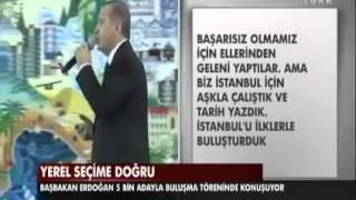 Başbakan Tayyip Erdoğan Ankara Konuşması [HD]