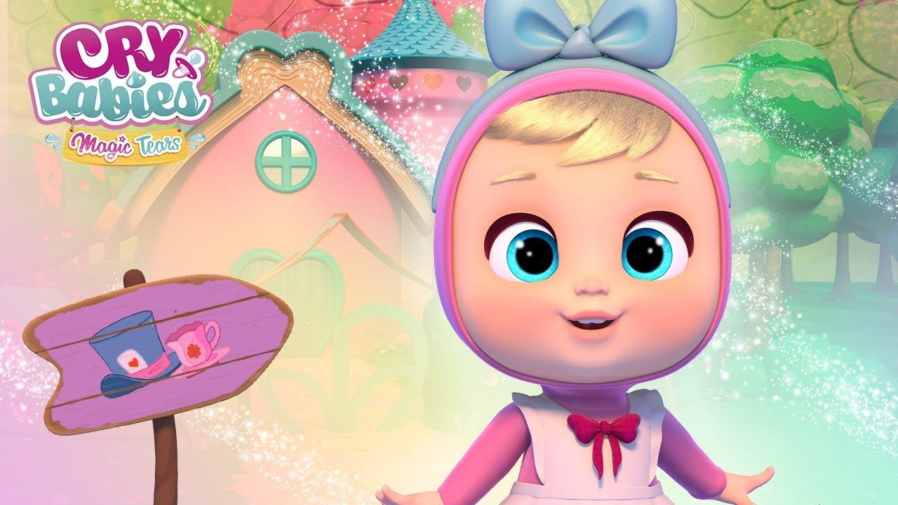 Download 👱🏼♀️ ALICE, JOYEUX NON-ANNIVERSAIRE 🎂 STORYLAND 📖🌈 CRY BABIES 💧 MAGIC TEARS 💕 EN FRANÇAIS