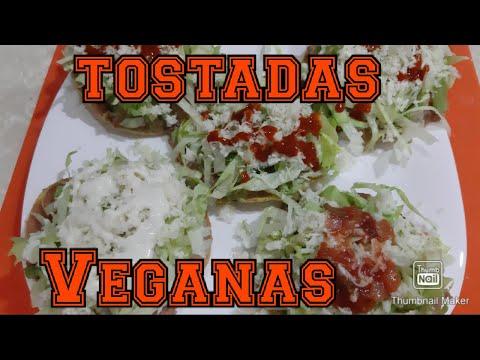 recetas-vegetarianas-de-tostadas-/-recetas-mexicanas-//-el-boru