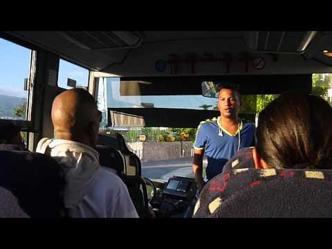 Campagne respect Car Jaune - Sketches au Port - 29 mai 2013 thumbnail