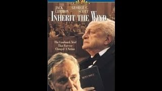 (Inherit The Wind 1999) - (O Vento Será Tua Herança 1999)  Jack Lemmon / George C. Scott