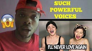 Vocal Coach Reaction to I