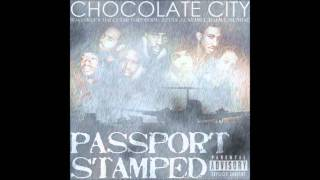 CHOCOLATE CITY - Hometown (BIG K.R.I.T Hometown Hero Remix) From PASSPORT STAMPED