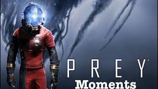 Prey Moments | All Games