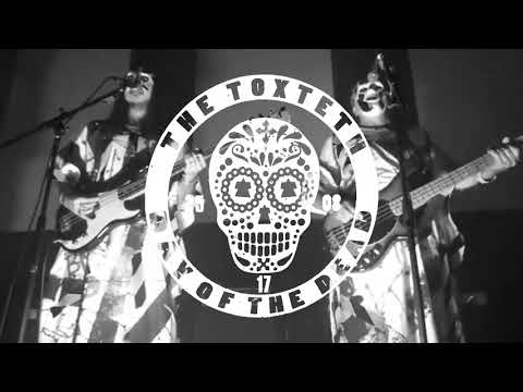 BADGER KULL - TOXTETH DAY OF THE DEAD / 25-08-17 / welcome to the dark ages /