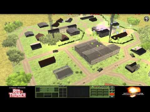 Finale Assault in Blockbusting Scenario - 2 / 2