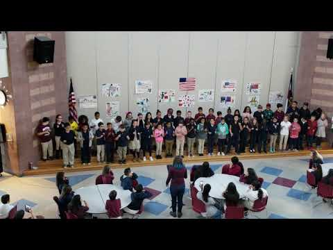 Mountain Vista Community School performance
