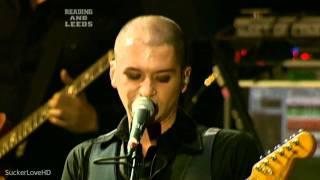 Placebo - Drag [Reading Festival 2006] HD