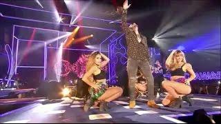 Maluma - Borro Cassette - Los 40 Music Awards 2016 - Palau Sant Jordi