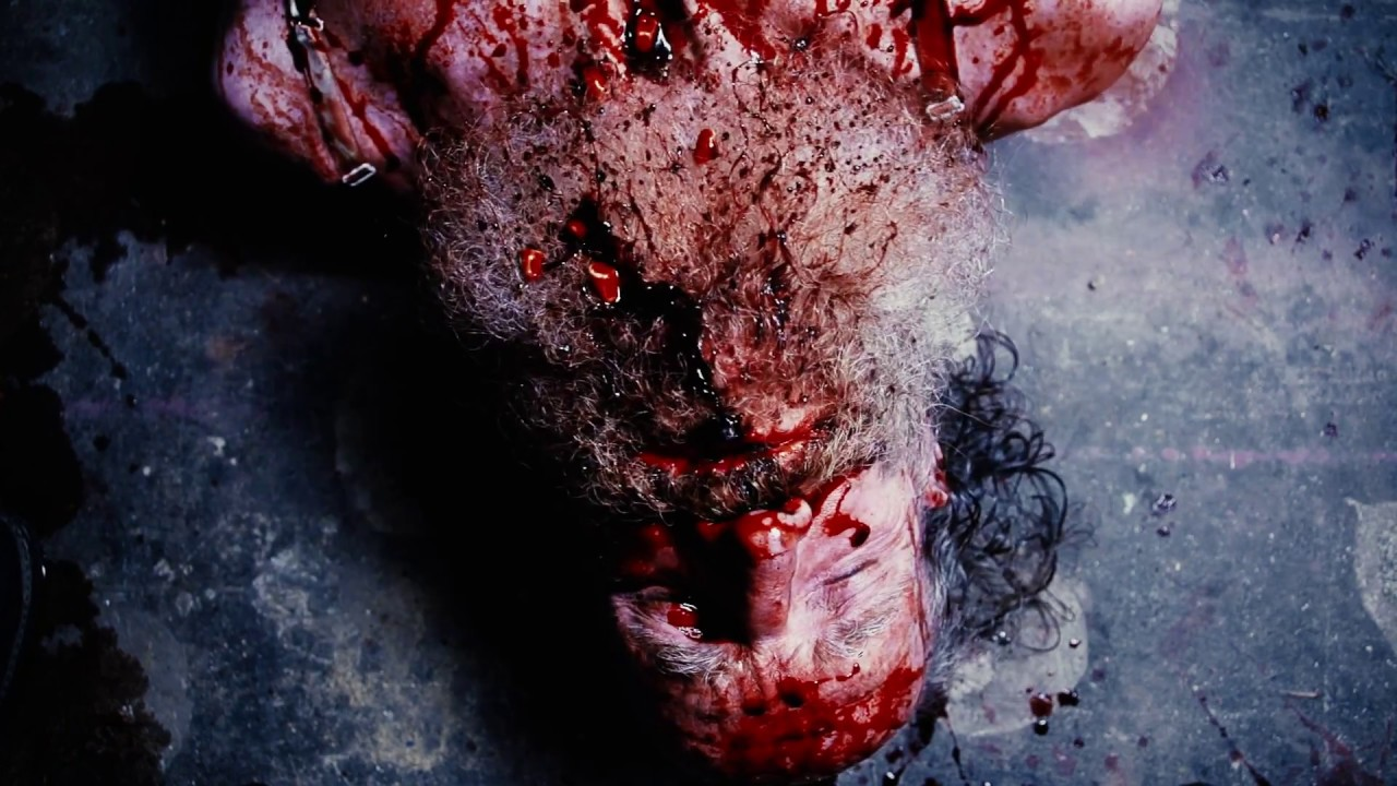 "DYING FETUS - ""Die With Integrity"" (NSFW Official Video)"