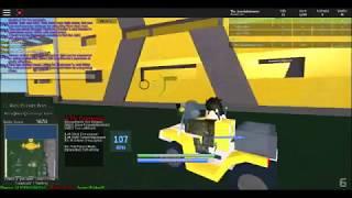 Deja vu ATV [Roblox base Wars