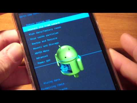 ROM Manager APK Download for Android