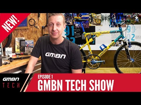 The First Ever GMBN Tech Show!