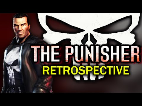 A BRUTAL Masterpiece | The Punisher (2005) Retrospective Review