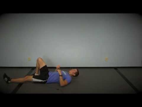 How to Crawl On Your Back