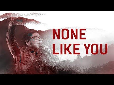 JPCC Worship - None Like You